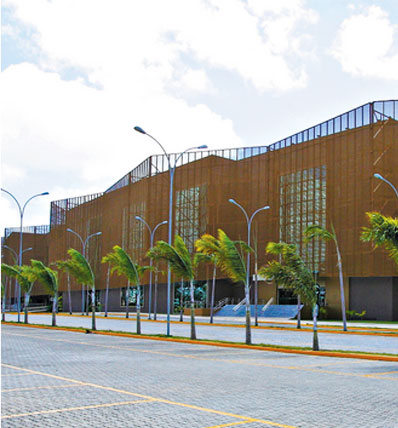 Centro de Eventos do Céara