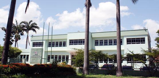Hospital de Messejana