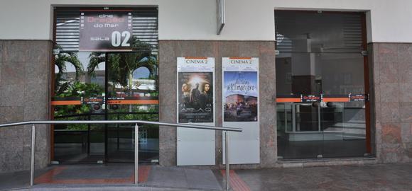 Dragão do Mar Cinema