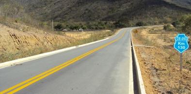 Estrada Canindé