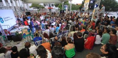 RDiálogos Culturais Fortaleza - Público