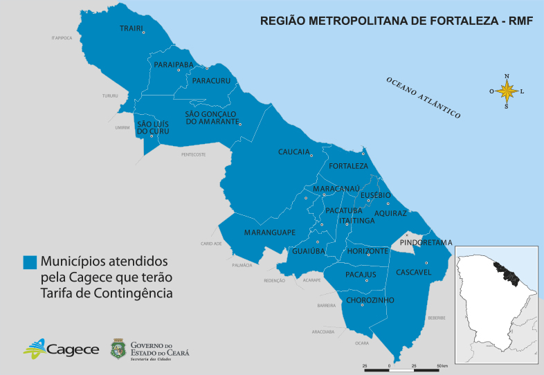 regiao metropolitana fortaleza-cagece jpg