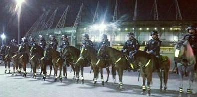 Cavalaria CE