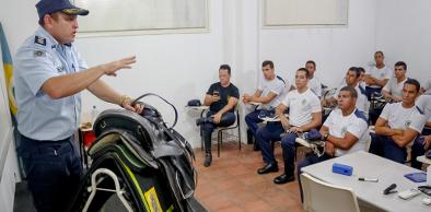 RCFO PM - CAVALARIA - POLICIAMENTO MONTADO - AESP 1