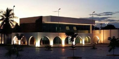RCampus Multi-Institucional do Iguatu.II