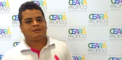 Vanderlan Santos de Sousa - Vicente Pinzon - Serviluz - Formado na turma do curso de Soldador -20160625 web