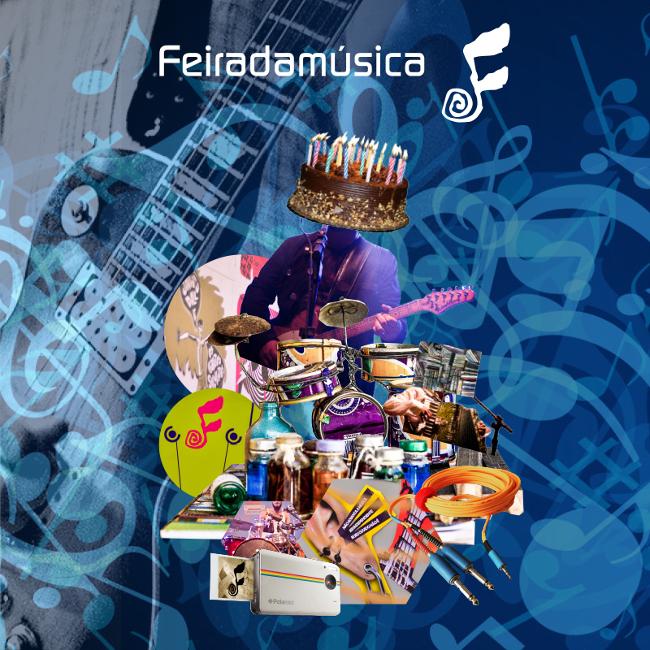 rFEIRA DA MUSICA