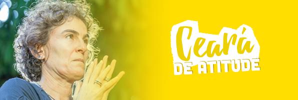 #CearádeAtitude: esportistas cearenses dão exemplo de superação