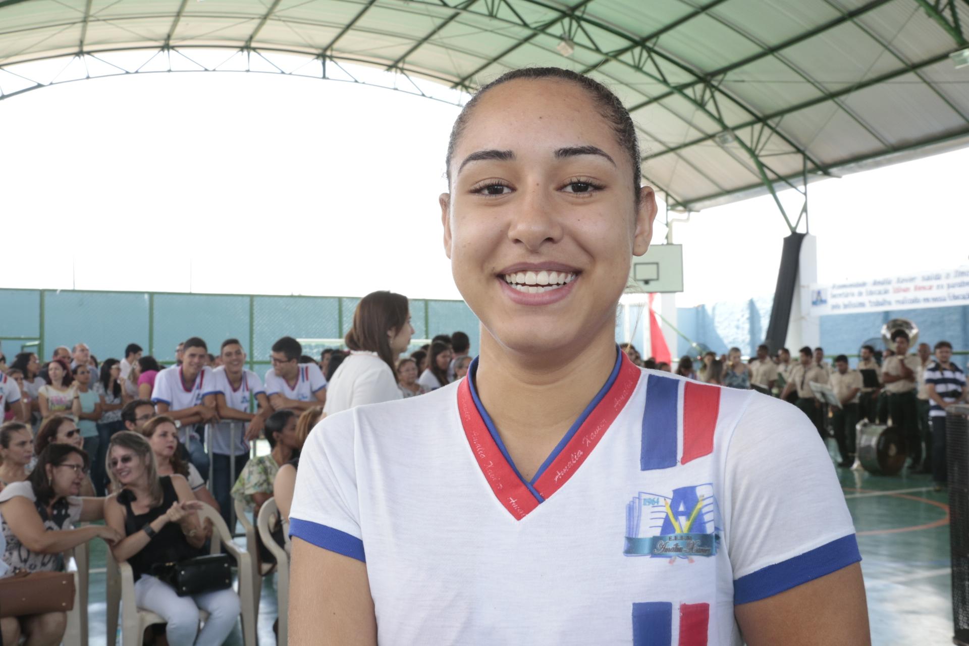 Região do Cariri recebe terceiro ginásio poliesportivo em dois dias e9b7c196f3cb7