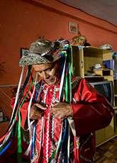 #CearádeAtitude: a paixão do Mestre Zé Pio em ensinar a magia do Bumba Meu Boi