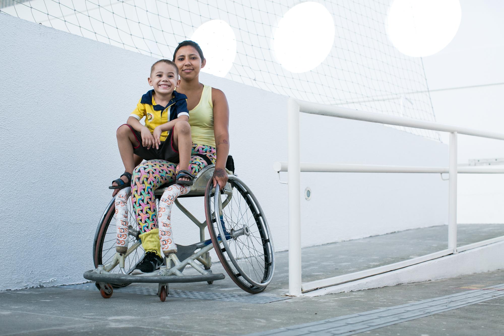 Na terceira matéria da série sobre o Dia Nacional de Luta da Pessoa com Deficiência, vamos abordar a importância da acessibilidade nos projetos e obras do Estado