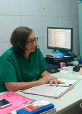 Pessoas com deficiência têm atendimento especializado na Saúde