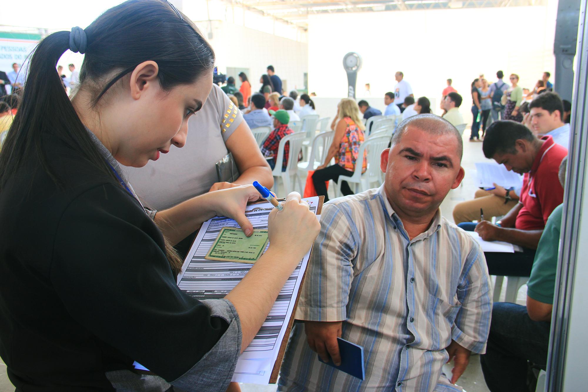 Na quarta matéria da série sobre o Dia Nacional de Luta da Pessoa com Deficiência, celebrado hoje (21), apresentamos histórias e ações de inclusão no mercado de trabalho