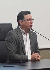 Manual de Obras Públicas do Estado é discutido no Fórum Permanente de Controle Interno