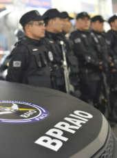Governo instala Batalhão do Raio em Maracanaú neste sábado (23)