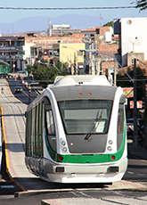 Convênio entre Metrofor e Prefeitura de Sobral garante redução da tarifa do VLT