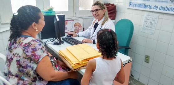 Prevenção contra meningite do Hospital São José