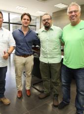 CFO passar a ser casa do Basquete Cearense