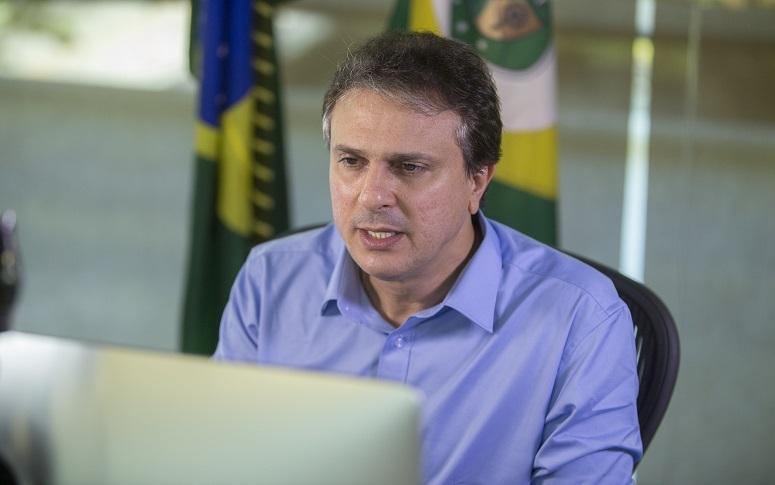 Governador comemora HUB no Ceará e anuncia criação de grupo de trabalho