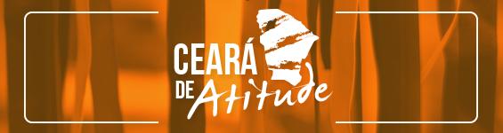 Banner Ceará de Atitude - Mestre Zé Pio