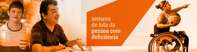 São unidades do Governo do Ceará, como o Centro de Especialidades Odontológicas do Centro de Fortaleza e o Hospital Geral Dr. Waldemar Alcântara, onde pessoas com deficiência têm atendimento humanizado e especializado.