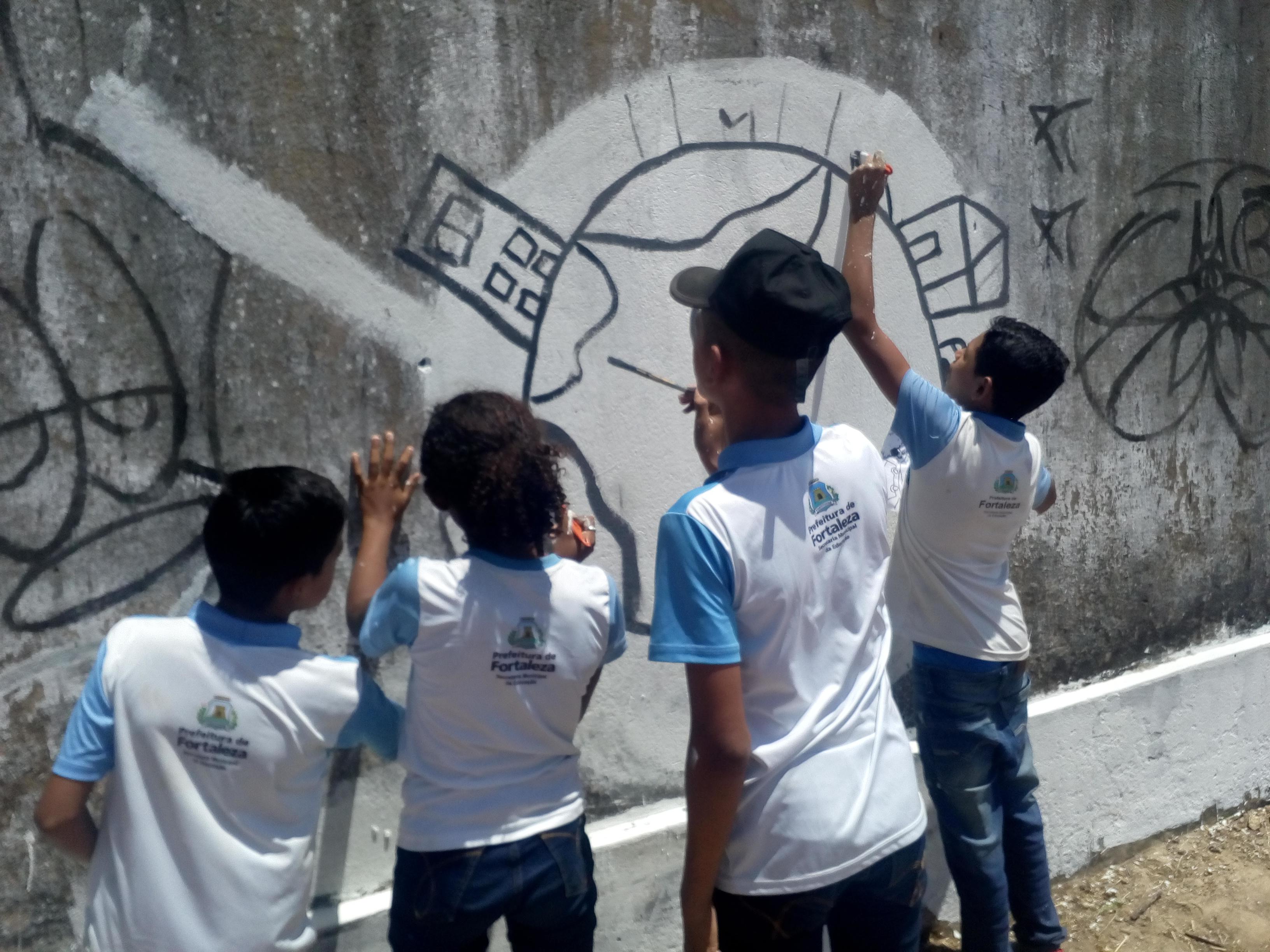 Mês das crianças: Floresta do Curió será palco de arte e entretenimento neste sábado (28)
