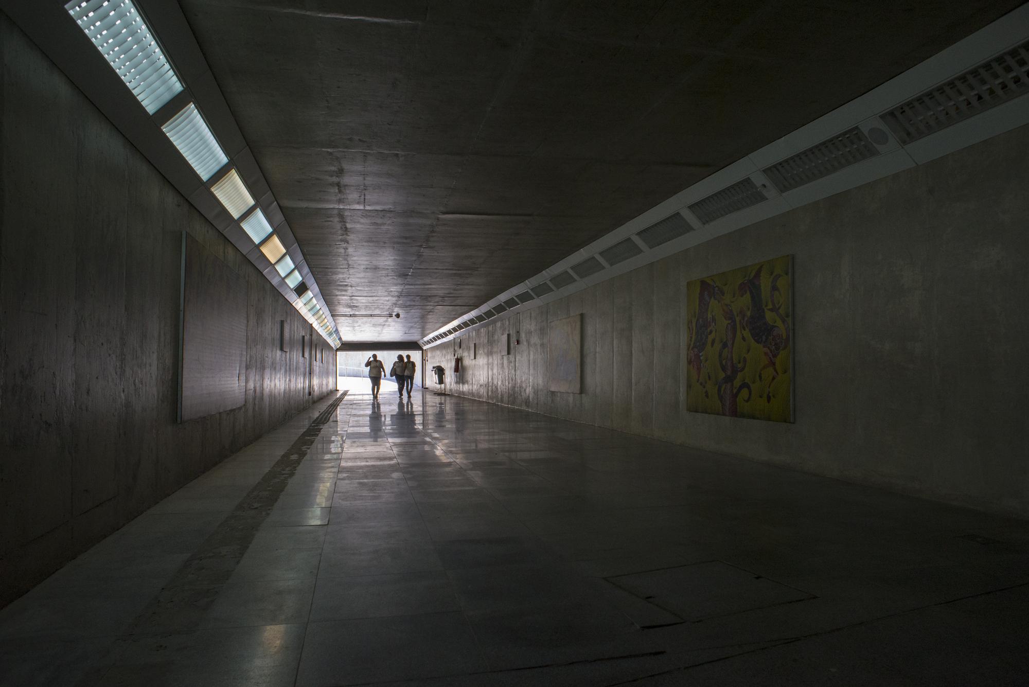 O documento, consultado pela Assessoria de Comunicação do Metrofor, é propriedade da Associação dos Engenheiros da Rede Viação Cearense.