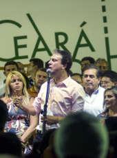 Governador inaugura trecho da CE-329 e anuncia investimentos para o Sertão de Sobral e a Serra da Ibiapaba
