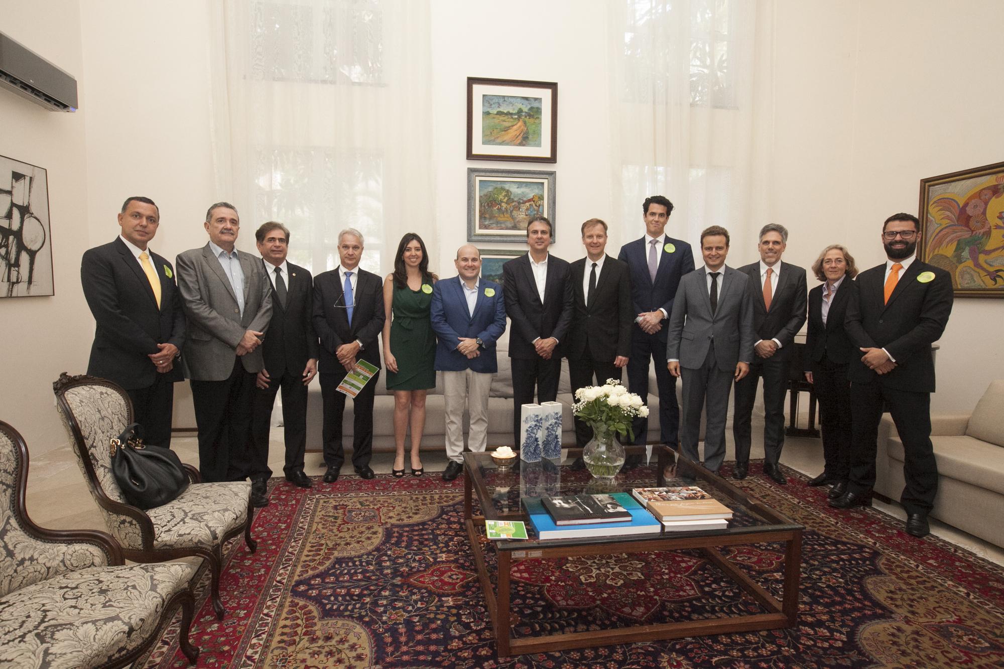 A operação do hub Air France-KLM e GOL em Fortaleza trará grande impacto inicial no fluxo do turismo no Estado.