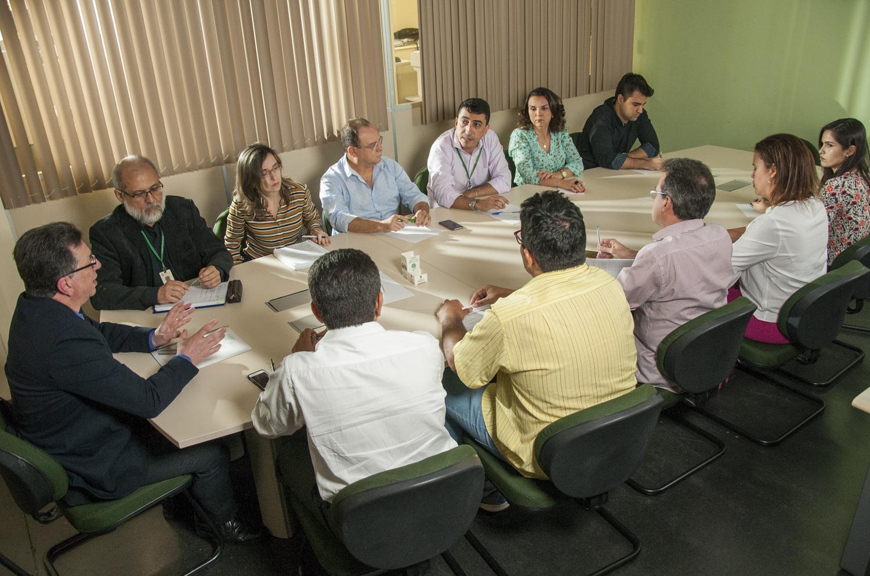 Neste mês de outubro, a série especial vai mostrar o destaque do Ceará na transparência