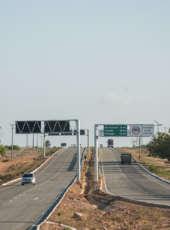 Ceará de Ponta a Ponta: governador entrega duplicação da CE-085 entre Paracuru e Trairi