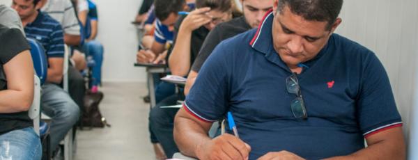 A Secretaria da Justiça e Cidadania do Estado, por meio do Instituto AOCP – instituição contratada para realizar o exame – divulgouhojeo resultado preliminar da prova objetiva do concurso para agente penitenciário