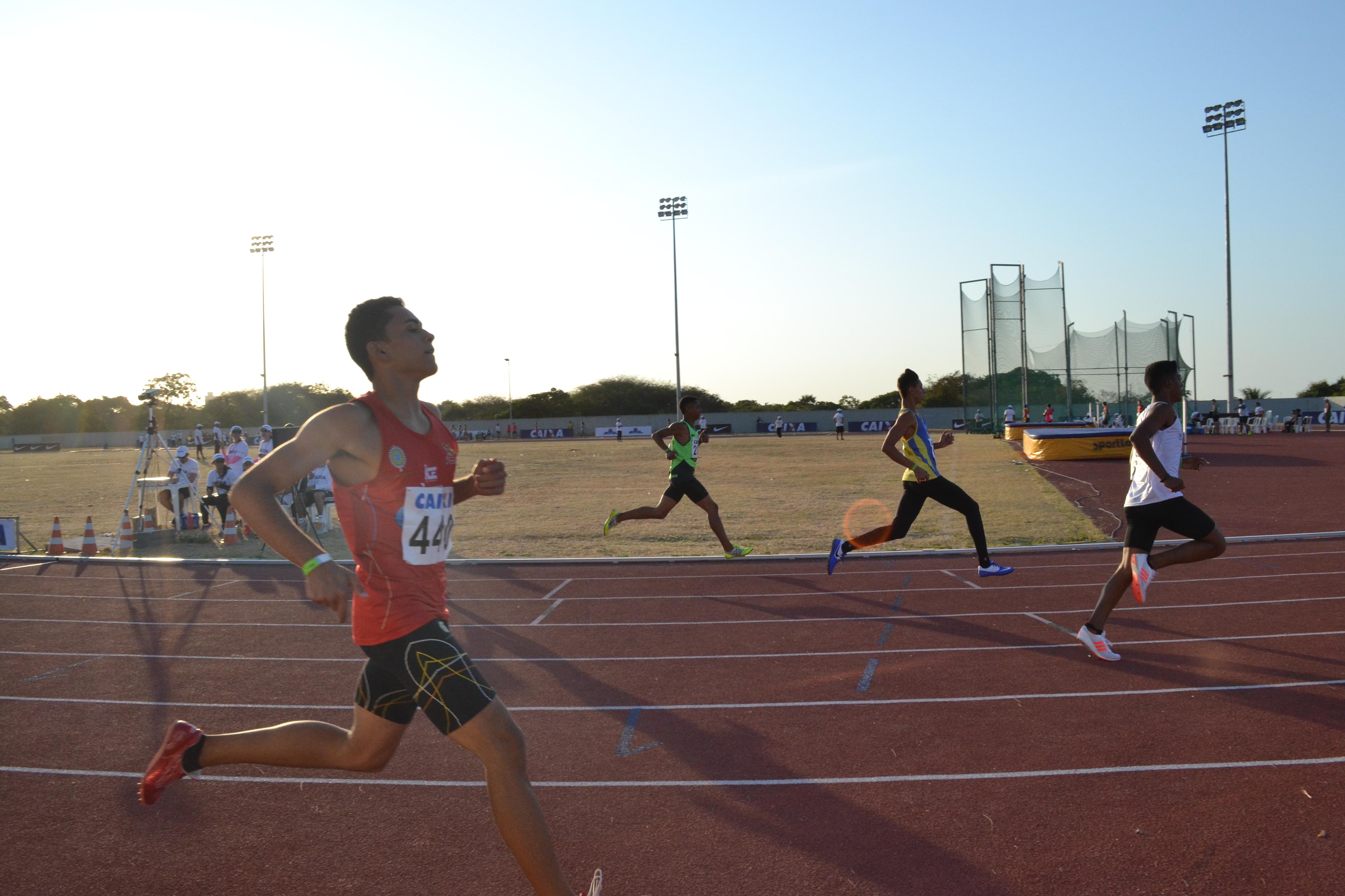 A competição é considerada porta de entrada para eventos nacionais da modalidade