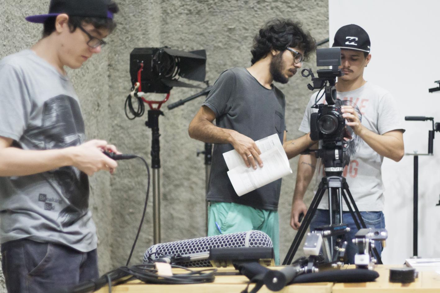 Resultado de imagem para Porto Iracema das Artes abre processo seletivo de 60 vagas para estágio em série de TV