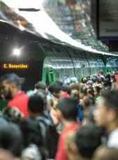 Passageiros do Metrô de Fortaleza (Metrofor) elogiam melhorias operacionais