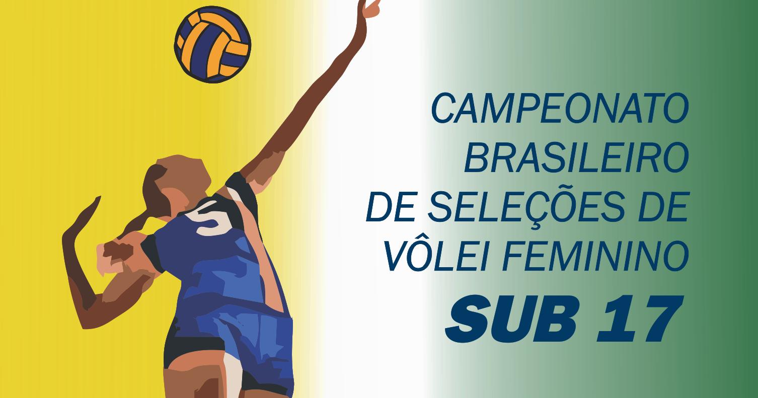 Oito estados brasileiros entram em quadra pela disputa do título nacional
