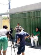 Cinema no interior: Adolescentes do sistema socioeducativo produzem filme por meio de projeto cinematográfico