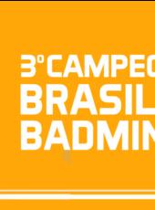 CFO recebe 3º campeonato Brasileiro de Badminton
