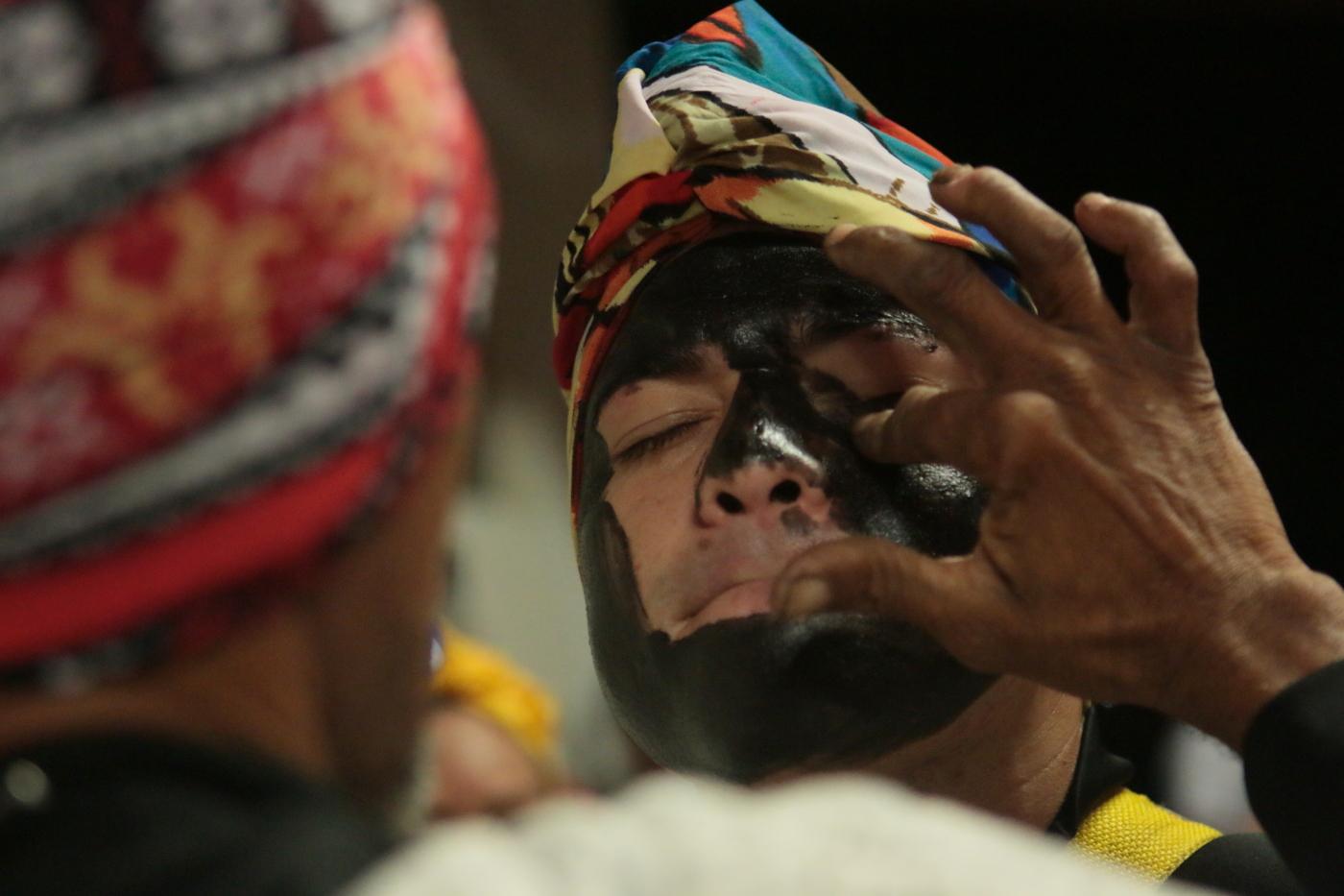 O Dia da Consciência Negra, 20 de outubro, será celebrado com uma programação especial nos equipamentos da Secretaria da Cultura do Estado do Ceará