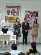 SPD assina acordo de cooperação com associação e 93 prefeituras cearenses