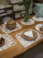 Ceart lança coleção de artesãs do Centro de Rendeiras da Prainha
