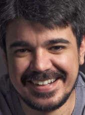 Pablo Villaça participa de debate no Porto Iracema das Artes