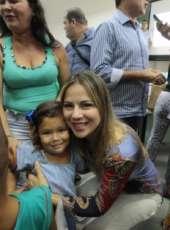 Primeira-dama participa de encontros do Cartão Mais Infância em Crato e Missão Velha