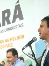 Governador e ministro anunciam R$ 51 milhões para a Educação do Ceará
