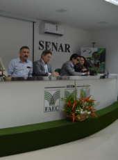 Ceará implanta logística reversa de embalagens de agrotóxicos