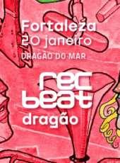 Dragão do Mar recebe Festival Rec-Beat pela primeira vez em Fortaleza