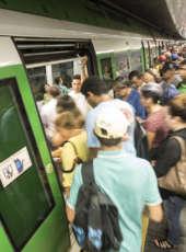Metrô de Fortaleza terá reforço na limpeza dos trens a partir de fevereiro