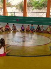 Brincando com Esporte: 13 municípios cearenses são beneficiados com o projeto