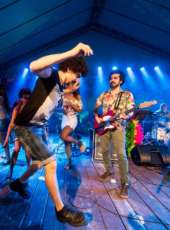 Dragão do Mar: folia carnavalesca tem programação variada até fevereiro