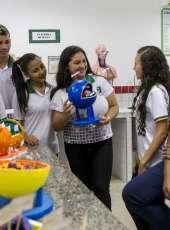 Salto na Educação: Uma em cada três escolas do Ceará é de tempo integral